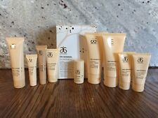 Arbonne RE9 DELUXE Try Me Travel Set ~ Brand New ~9 Pieces