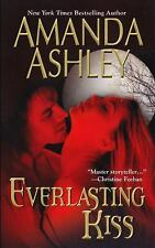 Everlasting Kiss by Amanda Ashley (2010, Paperback) Paranormal Romance