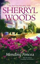 Mending Fences by Sherryl Woods (2007, Trade Paperback-m) Romance