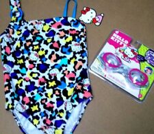 HELLO KITTY SWIM SUIT 6X