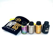 Newest Ampus RDA 2 Post 24mm Ampus RDA Clone -Black/SS/Gold/Rainbow Colors