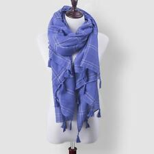 New Design Large Size Silk Material Winter Spring Autumn Shawl Scarf For Women