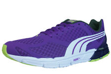 Puma Faas 500 S Womens Running Sneakers - Shoes - Grape - 2601