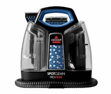 BISSELL SpotClean ProHeat Portable Spot Cleaner with 5 Optional Cleaning Bundles