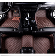 for Land Rover discovery sport stereotypes luxury floor mats 2016-2018