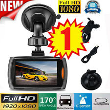 Car 1080P 2.4 Full HD DVR Vehicle Camera Dash Cam