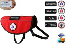 ALL ACCESS CANINE™ Emotional Support Animal Service Dog Therapy Dog Harness Vest