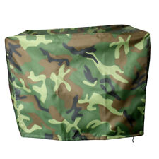 Outboard Boat Motor Engine Hood Cover Up to 2-300 HP Camouflage Trailerable