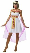 "Franco Sexy Cleopatra Dress Egyptian Queen  Costume Party Halloween New ""B"""