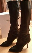 "New! NINE WEST WOMEN'S, ""FAIRVINDA"" KNEE HIGH BOOT SIZE 10 - RETAIL $169.98"