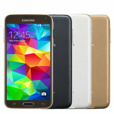 Samsung Galaxy S5 SM-G900A AT&T Unlocked 16GB LTE - all Colors SmartPhone