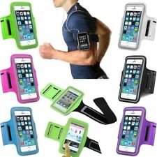 Apple iPhone Running Gym Jogging Sports Armband Pouch Case Belt Strap Water Prof