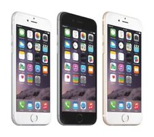 Apple iPhone 6 Smartphone 16GB/64GB/128GB ROM GSM WCDMA 4G Factory Unlocked