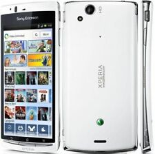 Original Unlocked Sony Ericsson XPERIA Arc S LT18i 8MP Android Smartphone