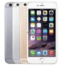 Apple iPhone 6P 6 Plus 16/64/128GB Unlocked 5.5'' 4G IOS 8MP Camera AT&T A1522