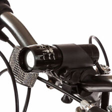 LED Bike Bicycle Cycling Head Light Front Zoomable Flashlight Cree Q5 Torch Lamp
