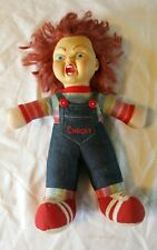 "CHUCKY DOLL PLAY BY PLAY 14""  HORROR GOOD GUY 1997 UNIVERSAL STUDIOS"