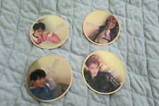 Wanna One I Promise You Official Mirror Card