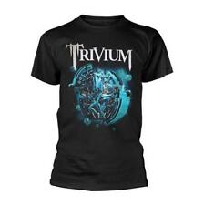 OFFICIAL LICENSED - TRIVIUM - ORB T SHIRT HEAVY METAL