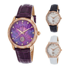 Lucien Piccard Balarina Gold Ladies Watch - Choose color