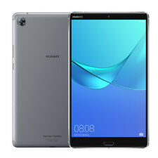 Huawei MediaPad M5 Octa Core Tablet PC 8.4 inch Android 8.0 4GB RAM 2K Touch ID