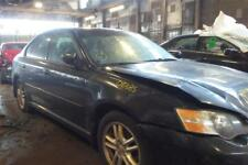Manual Transmission Excluding Outback Without Turbo Fits 05 LEGACY 1790959 (Fits: Subaru Outback)