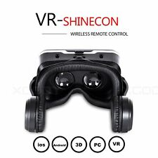 VR Shinecon Virtual Reality