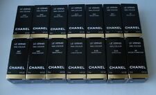 CHANEL Le Vernis nail polish colour limited edition  select from drop down menu