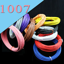 16/18/20/22/24/26/28/30 AWG Stranded UL1007 Cable Equipment Wire hookup Flexible