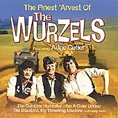 The Wurzels very best of 25 hits worzels near mint combine harvester blackbird