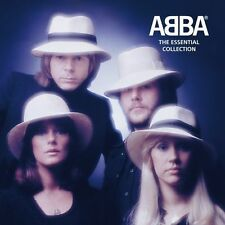 ABBA - Essential Collection (2012) CD