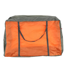 Outdoor Camping Tent Storage Carry Bag Fishing Gear Tote Bag Handbag Luggage