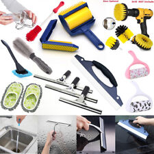 Car Window Squeegee Blade Household Bottle Dust Brushes Cleaner Glass Tube Lot