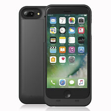 iPhone 8/7 Battery Case 4000mAh Extended iPhone Battery Portable Charger 4.7""