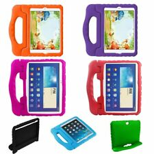 Kids EVA Shock Proof Handle Stand Case Cover For Samsung Tab 4 T580 10.1 inch LI