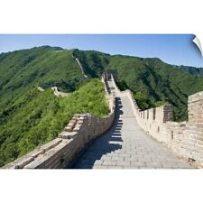 Wall Decal entitled The Great Wall of China in Beijing, China
