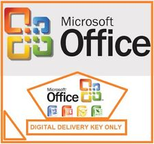 MS Microsoft Office 2016 Home and Student Retail Product Key For Windows