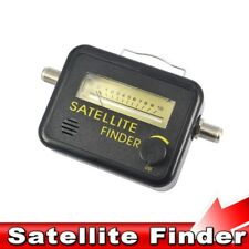 Digital Finder Satellite