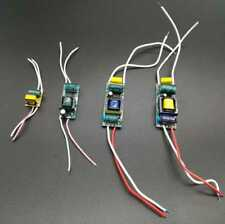 DIY LED Driver  Power Supply AC85-265V Lighting Transformers For lamps Lights