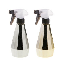 Salon Spray Bottle Durable Trigger Sprayer for Essential Oils Liquid Cleaner