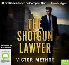 The Shotgun Lawyer by Victor Methos Free Shipping!
