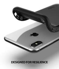 Ringke [Onyx] Compatible with iPhone Xs Max Case [Extreme Tough] Qi Wireless ...