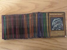 YUGIOH ULTRA SUPER RARE SINGLES FROM LOB TO AST UNMINT / MP/HP  / DAMAGED U PICK