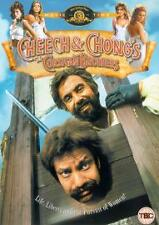 Cheech And Chong's The Corsican Brothers (DVD, 2003)