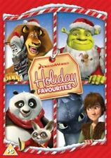 Dreamworks Holiday Favourites (DVD, 2013)