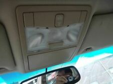 Overhead Console Roof Limited With Navigation Toyota Avalon 2007 2006 2005