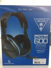 Artikelbild Turtle Beach Stealth 600 Wireles Gaming Headset für PS4 PS4 Pro NEU