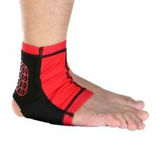 Elastic Ankle Support Brace Sleeve Sports Foot Protector Muscle Pain Ease