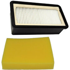 Filter Kit Compatible with Bissell Cleanview OnePass Series Upright Vacuums