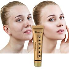 DISAAR Concealer High Cover Cream Professional Make-up Foundation Waterproof
